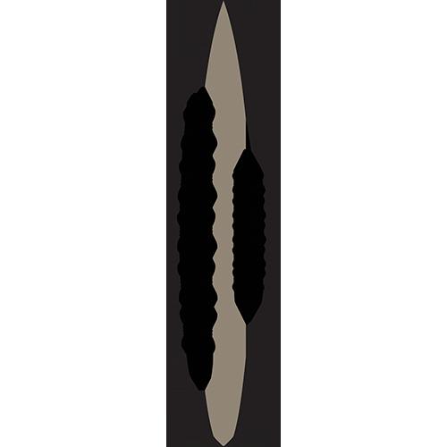 Barbwire Board