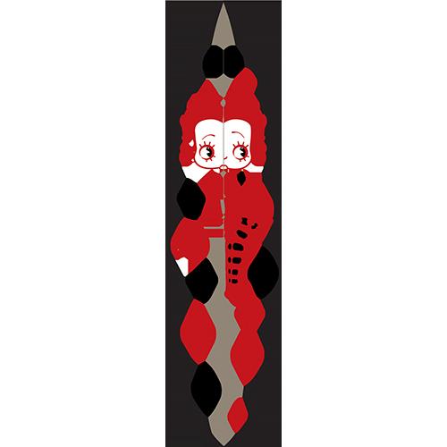 Betty Boop Board