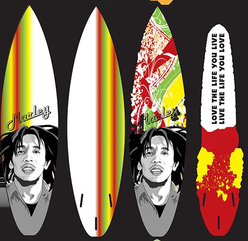 Marley Board