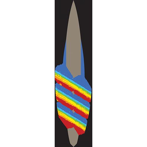 Rainbow Board